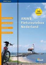ANWB fietsroutebox Nederland