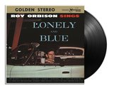 Roy Orbison Sings Lonely And Blue (LP)