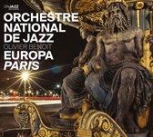 Europe Paris