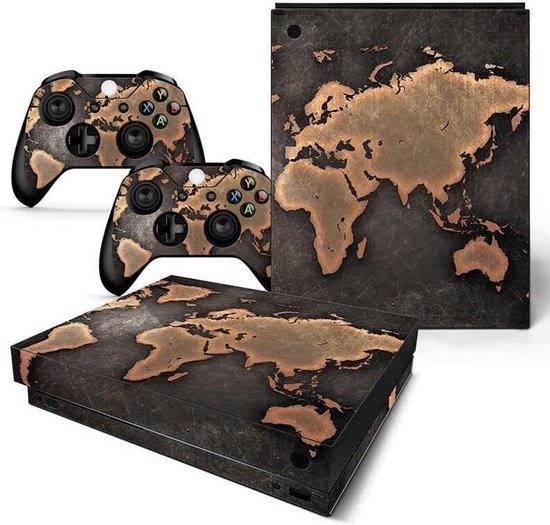 World – Xbox One X skin