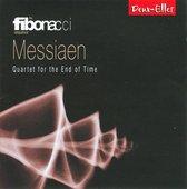 Messiaen Quatuor Pour Le Fin