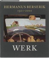 Hermanus Berserik 1921-2002