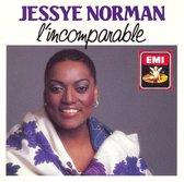Jessye Norman l'Incomparable