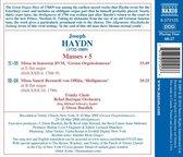 Haydn: Gr. Orgelsolomesse