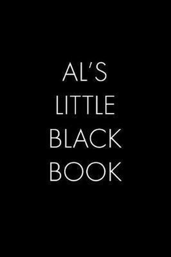 Al's Little Black Book