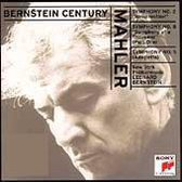 Bernstein Century - Mahler: Symphonies no 2 & 8, etc