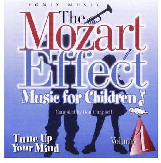 Music For Children 1. Mozart Effect