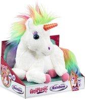 Animagic Unicorn Rainbow
