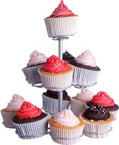 Imperial Kitchen Cupcake Standaard - voor 13 stuks