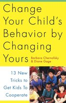 Change Your Child's Behavior by Changing Yours