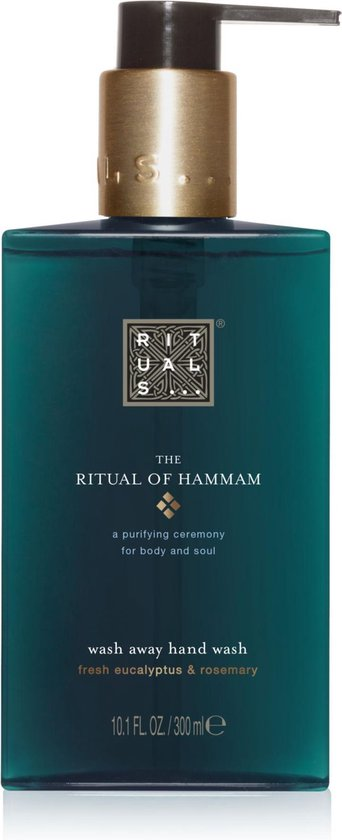 RITUALS The Ritual of Hammam Hand Wash, handzeep 300 ml