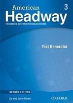 American Headway - second edition 3 test generator cd-rom