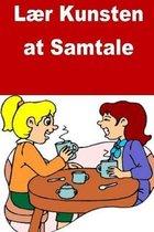 L r Kunsten at Samtale