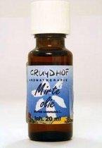 Cruydhof Myrte Olie marokko  - 20 ml