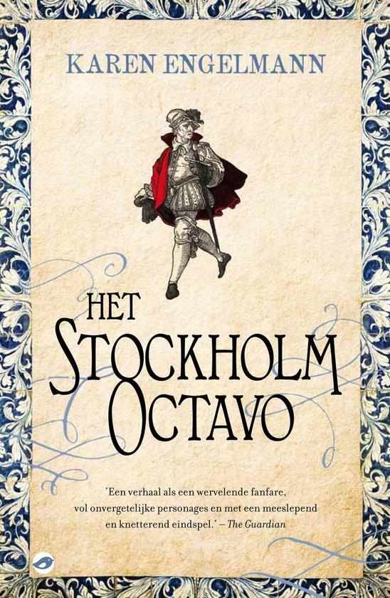Het Stockholm Octavo - Karen Engelmann |