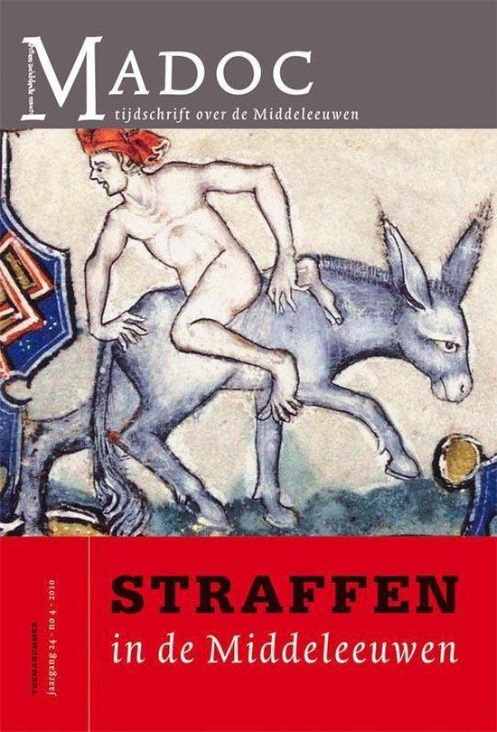 Madoc 24/4 - Straffen in de Middeleeuwen - Nvt. |