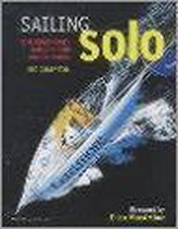 Sailing solo. the legendary sailors and great races