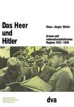 Das Heer und Hitler