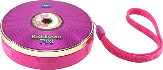 VTech KidiZoom Pixi - Speelgoedcamera