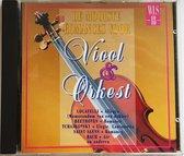 De Mooiste Romances Voor Viool & Orkest