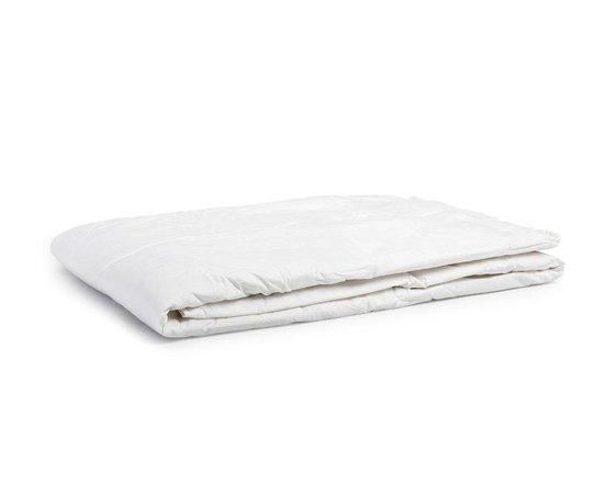 Sleeptime Enkel Dekbed- Lits-Jumeaux - 240x220 - Wit