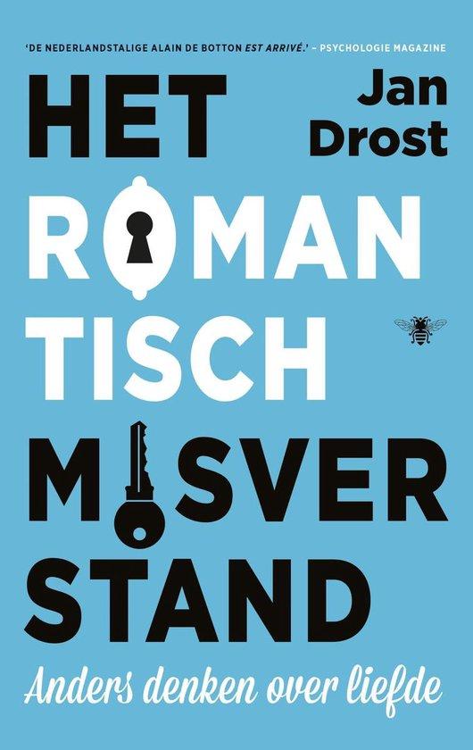 Het romantisch misverstand - Jan Drost |