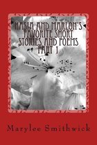 Hasia and Marlon's Favorite Short Stories and Poems