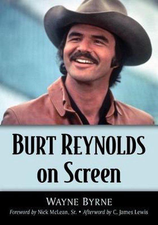 Burt Reynolds on Screen