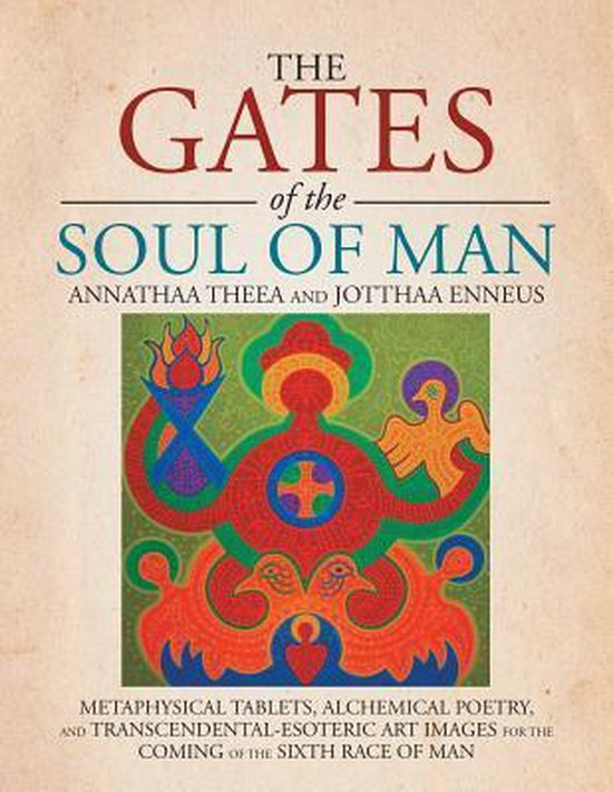 The Gates of the Soul of Man