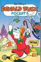 Donald Duck Pocket 006 Het Eerste Kaartje