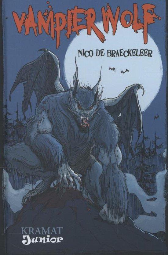 Vampierwolf - Nico de Braeckeleer |