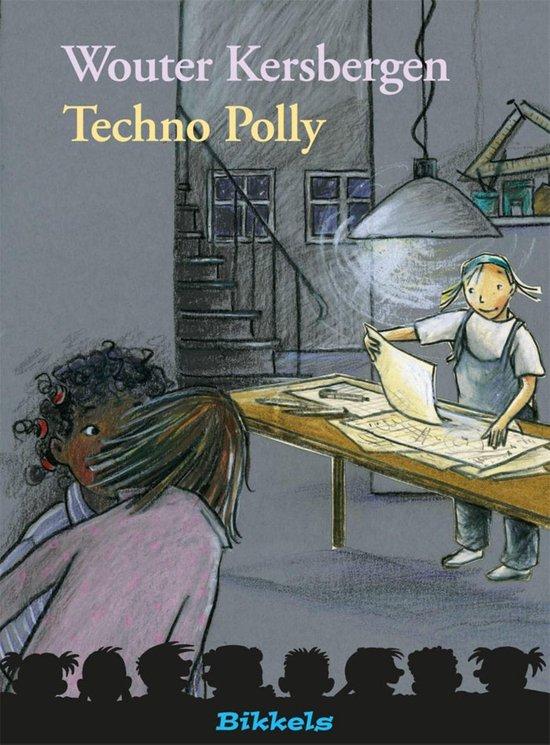 Bikkels - Techno Polly