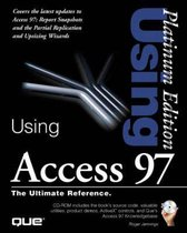Using Access 97 Platinum Edition