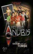 Boek cover Het Huis Anubis Dl 2 Het Geheim Van De Tombe van Alexandra Penrhyn Lowe (Paperback)