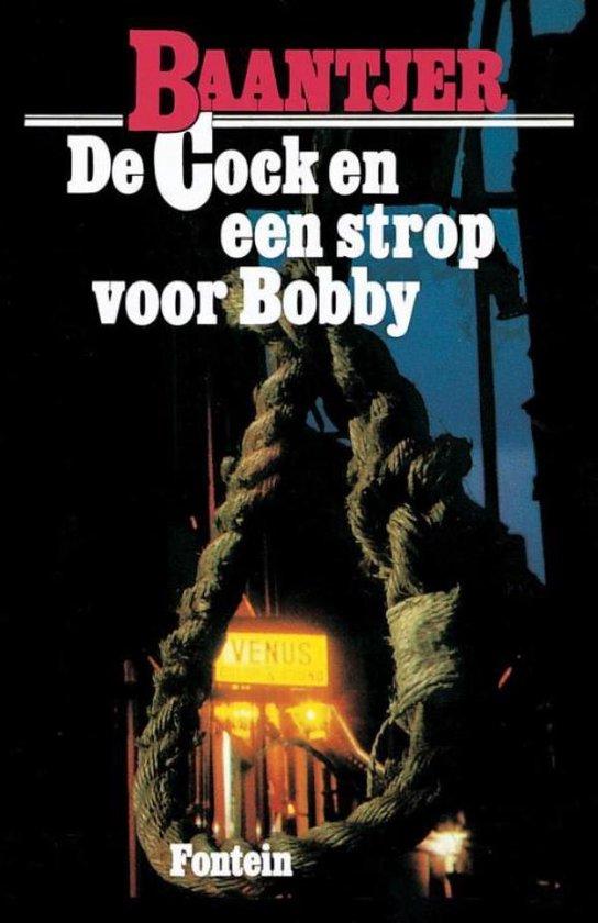 Baantjer 1 - De Cock en een strop voor Bobby - A.C. Baantjer pdf epub