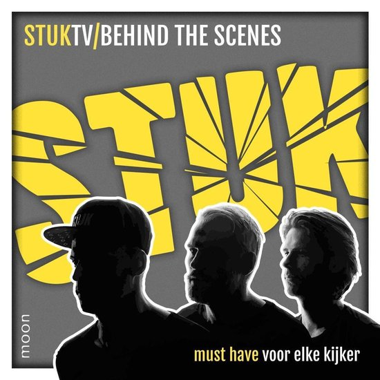 StukTV / Behind the scenes