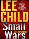 Boekomslag van 'Small Wars: A Jack Reacher Story'