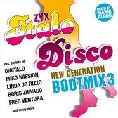 Zyx Italo Disco New Generation