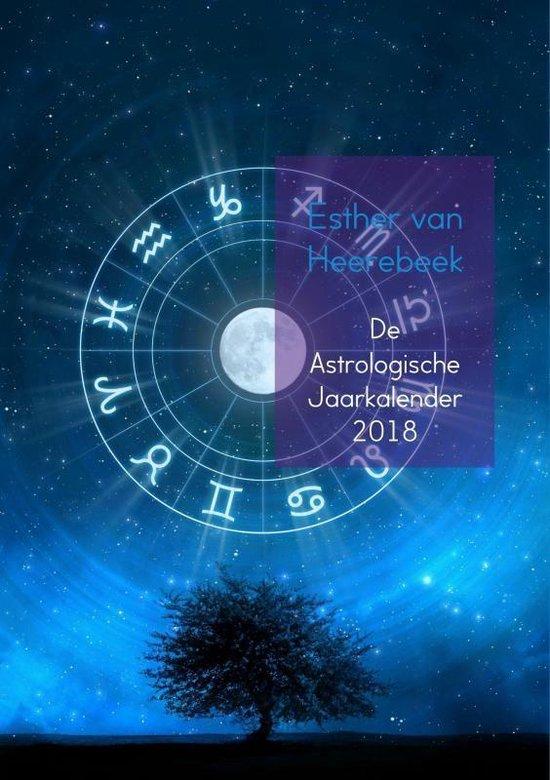 De Astrologische Jaarkalender 2018