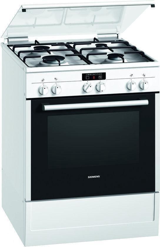 Siemens Fornuis HR725220N