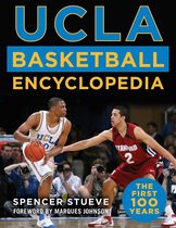 Boek cover UCLA Basketball Encyclopedia van Spencer Stueve