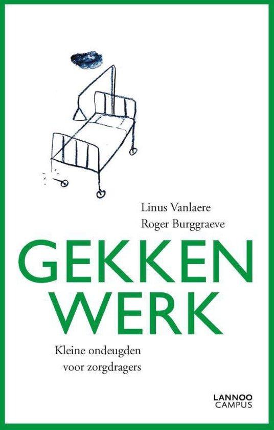 Gekkenwerk - Linus Vanlaere |