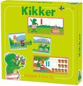Kikker  -   Kikker Telspel