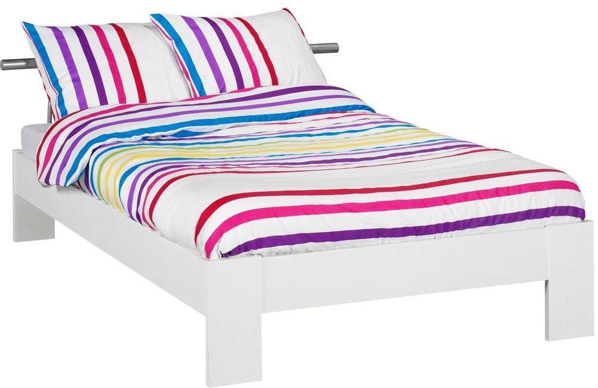 Bedbank Jade Woonexpress.Bol Com Woonexpress Bed 120x200 Kjille