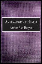 Omslag An Anatomy of Humor