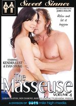Sweet Sinner-The Masseuse 04-Film & Tv - Hetero