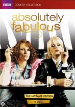 Absolutely Fabulous, The Complete Collection