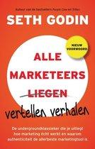 Alle marketeers vertellen verhalen