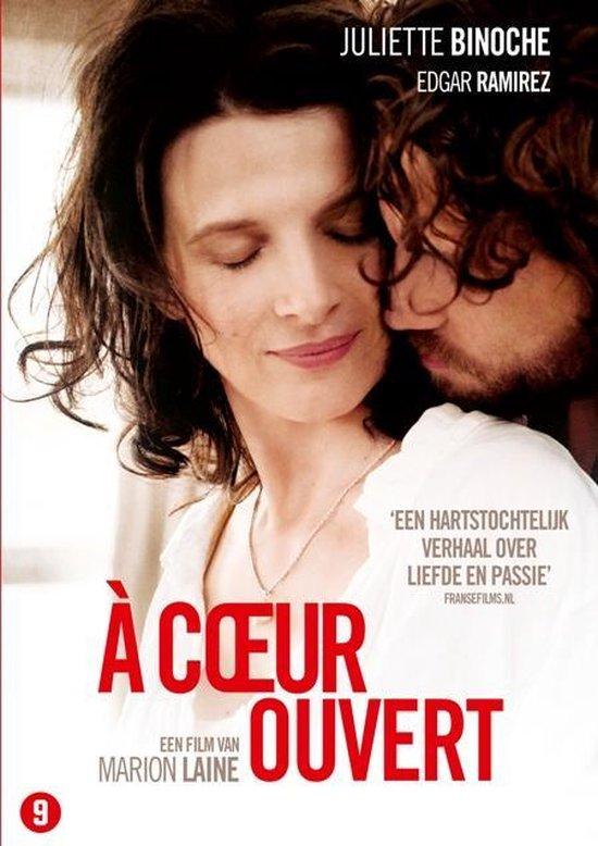 Cover van de film 'A Coeur Ouvert'