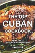 The Top Cuban Cookbook